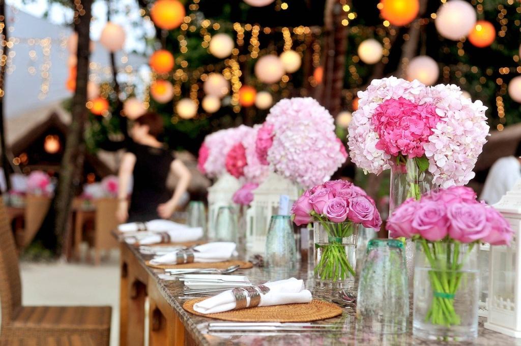 Tipps Look & Location Tisch